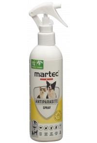 MARTEC PET CARE Spray ANTIPARASITE 250 ml