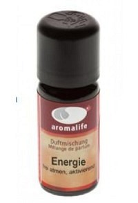 AROMALIFE Duftmischung Äth/Öl Energie Fl 10 ml