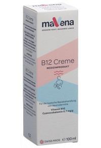 MAVENA B12 Creme Tb 100 ml