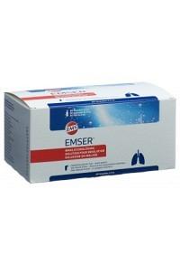 EMSER Inhalationslösung 60 Amp 5 ml