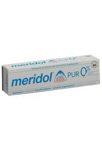 MERIDOL PUR Zahnpasta Tb 75 ml
