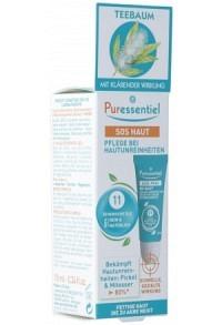 PURESSENTIEL SOS Hautpflege Hautunreinheiten 10 ml