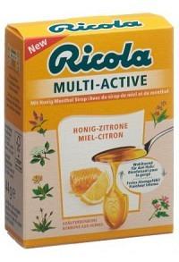 RICOLA Multi-Active Honig Zitrone Box 44 g
