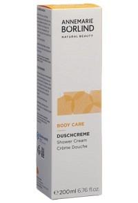 BÖRLIND BODY CARE Duschcreme 200 ml