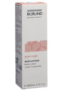BÖRLIND BODY CARE Bodylotion 200 ml