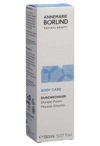 BÖRLIND BODY CARE Duschschaum 150 ml
