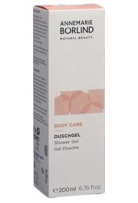 BÖRLIND BODY CARE Duschgel 200 ml