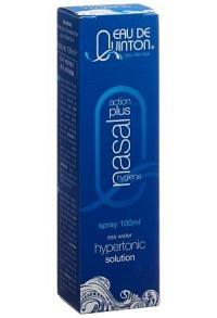QUINTON Hypertonic 21g/l Nasenspray 100 ml