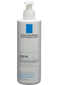 ROCHE POSAY Lipikar Milch Urea 5+ Fl 400 ml