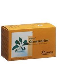SIDROGA Orangenblütentee Btl 20 Stk