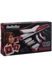 BABYLISS Style Mix 10 Accessoires