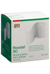 ROSIDAL SC Soft Compression 10cmx3.5m