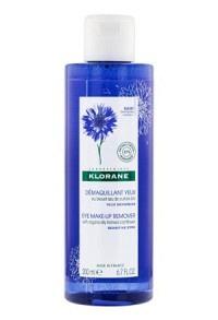 KLORANE Bleuet Augen-Make-Up Entferner 200 ml