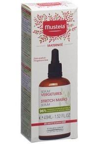 MUSTELA Mutter Schwangersch Str Serum 45 ml