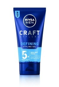 NIVEA Craft Stylers Defining Styling Gel 150 ml