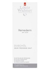 WIDMER REMEDERM Duschöl Parf 200 ml