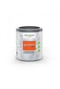 AMAZONAS guarana Pulver 100 % pur Ds 100 g