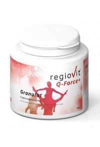 REGIOVIT Q Force plus Gran Ds 100 g