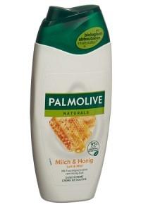 PALMOLIVE Dusch Honig&Feuchtigkeitsmilch Fl 250 ml