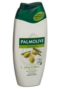 PALMOLIVE Dusch Olive&Feuchtigkeitsmilch Fl 250 ml