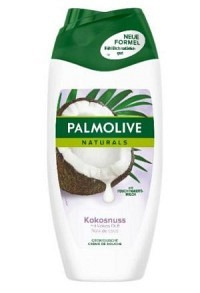PALMOLIVE Dusch Kokos&Feuchtigkeitsmilch Fl 250 ml