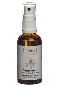 HOMEDI-KIND Sandmann Spray Raumbeduft 50 ml