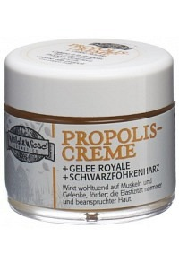 PROPOLIS Creme mit Gelée Royale Topf 50 ml