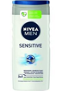 NIVEA Men Pflegedusche Sensitive (neu) 250 ml