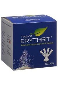 TAUTONA Erythrit Sticks 100 Stk