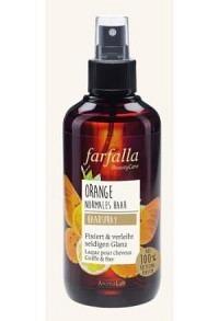 FARFALLA Haarspray Orange 200 ml