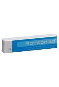 STRATAMED moder filmbildende Wundauflage Gel 10 g