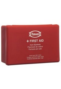 FLAWA Auto-Apotheke nach DIN 13164
