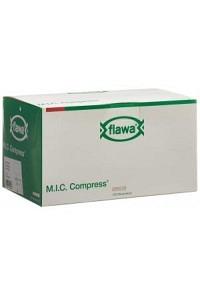 FLAWA MIC Kompressen 5x7.5cm steril 100 Stk