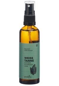 PURALPINA Weisstanne Raumduft&Kissenspray Fl 75 ml