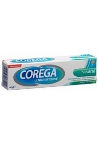 COREGA ULTRA Haftcreme neutral (neu) 40 g