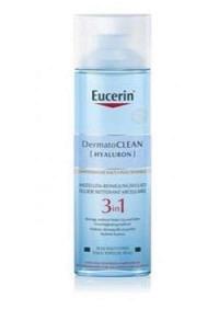 EUCERIN DermatoCLEAN 3-1 Reinigungsf Mi 200 ml