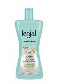 FENJAL Body Lotion Erfrischend Fl 400 ml