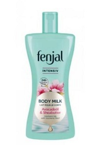 FENJAL Body Milk Intensiv Fl 400 ml