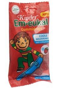 SOLDAN EM-EUKAL Kids Gumdrops Walderd-Honig 75 g