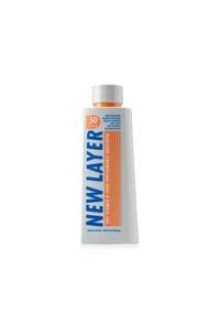 NEW LAYER Sunscreen LSF 50+ 200 ml