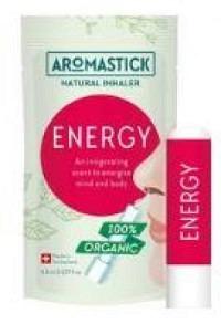AROMASTICK Riechstift 100% Bio Energy