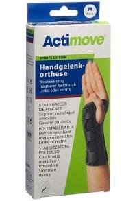 ACTIMOVE Sport Handgelenkorthese M
