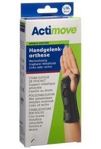 ACTIMOVE Sport Handgelenkorthese L/XL