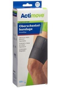 ACTIMOVE Sport Oberschenkelbandage