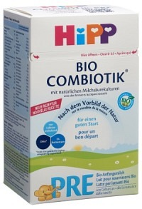 HIPP PRE BIO Combiotik 800 g