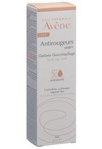 AVENE Antirougeurs getönte Pflege SPF30 40 ml