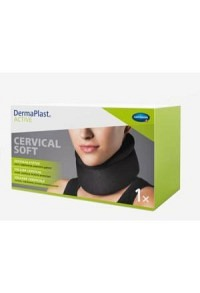DERMAPLAST ACTIVE Cervical 2 34-40cm soft high