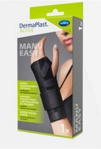 DERMAPLAST ACTIVE Manu Easy 3 short left