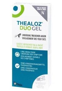 THEALOZ Duo Gel SDU 30 Monodos 0.4 g