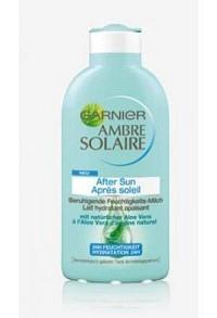 AMBRE SOLAIRE Aftersun Milch Mini Tb 100 ml